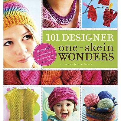 104 Designer One-Skein Wonders
