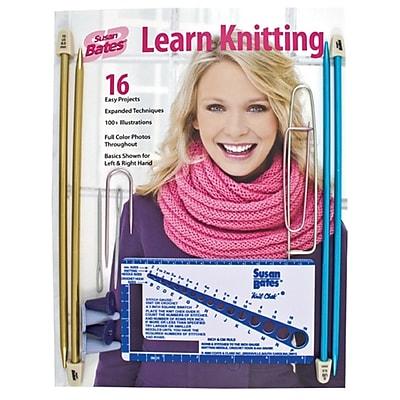 Learn Knitting! Kit