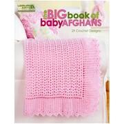 Big Book Of Baby Afghans