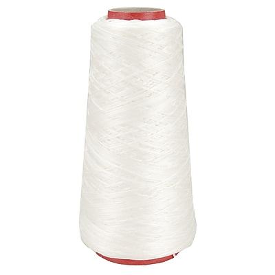 DMC Six Strand Embroidery Cotton 100 Gram Cone, White