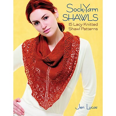 Sock,Yarn Shawls
