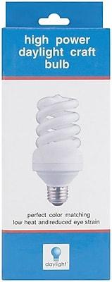 Daylight Replacement Bulb, 20 Watt