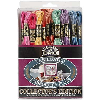 DMC Embroidery Floss Pack 8.7 Yards