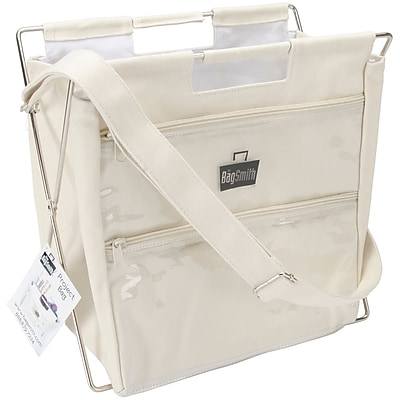 Bagsmith's Famous Canvas Project Bag, 12