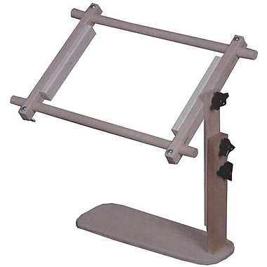 Sit-On Needlework Frame