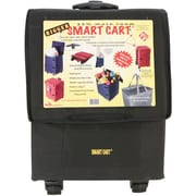 Bigger Smart Cart, Black