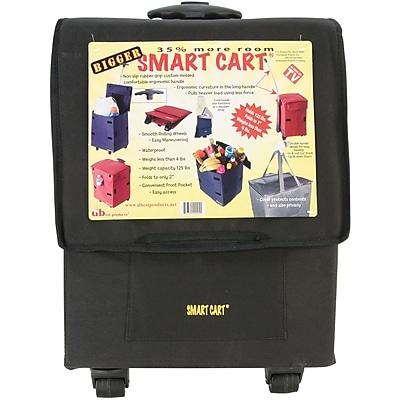 Bigger Smart Cart, Black