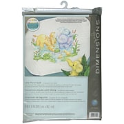 "Little Pond Quilt Stamped Cross Stitch Kit, 43""X34"""