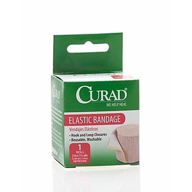 Medline® Curad® VELCRO® 24/Pack Elastic Wraps
