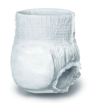 Medline® Protect Extra Protective Underwear, Large (40