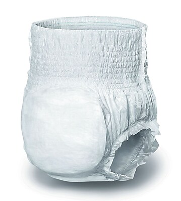 Medline® Protect Extra Protective Underwear, XL (56