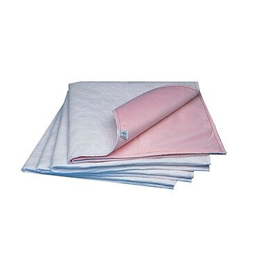 Medline® Sofnit® 2 Dozen/Pack 200 Reusable White Underpads