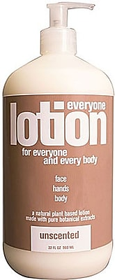 Body Lotion & Oil