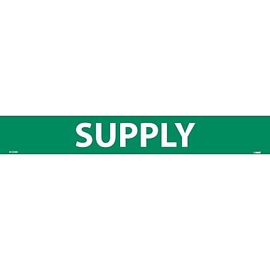 Pipemarker Adhesive Vinyl Supply 2X14 1 1/4