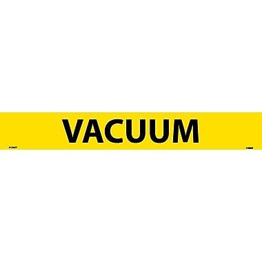 Pipemarker, Adhesive Vinyl, 25/Pack, Vacuum, 2