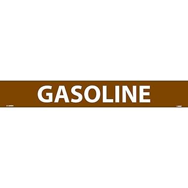 Pipemarker, Gasoline, 2