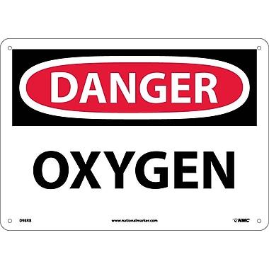 Danger, Oxygen, 10