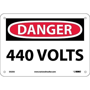 Danger, 440 Volts, 7