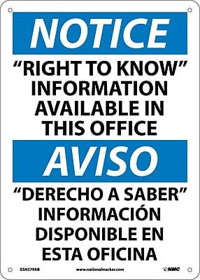 Notice,
