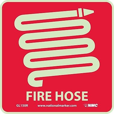 Fire, Fire Hose, 7