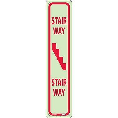 Fire, Stairway, 18