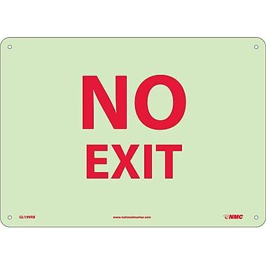 No Exit, 10