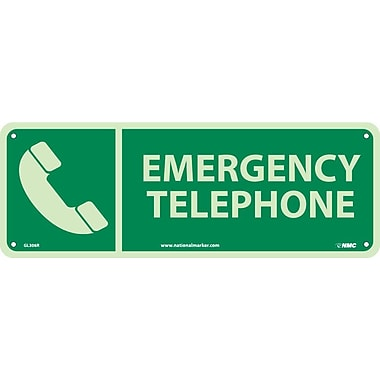 Emergency Telephone, 5