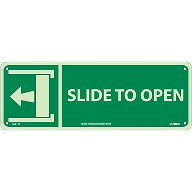Slide To Open with Left Arrow, 5