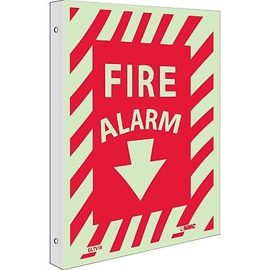 Fire, Fire Alarm, 12