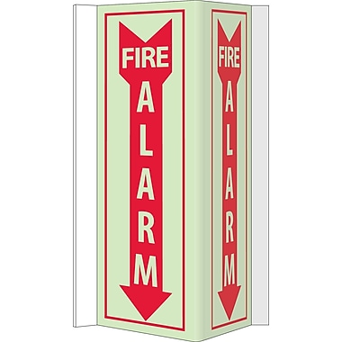 Fire, Visi, Fire Alarm, 16