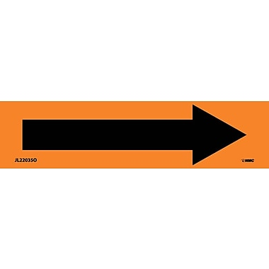 Electrical Markers, Arrow, Graphic, 1.125