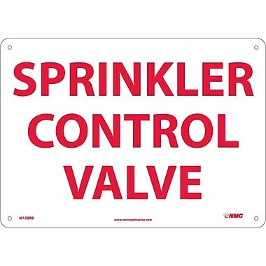 Fire, Sprinkler Control Value, 10