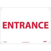 Entrance, 10X14, .040 Aluminum