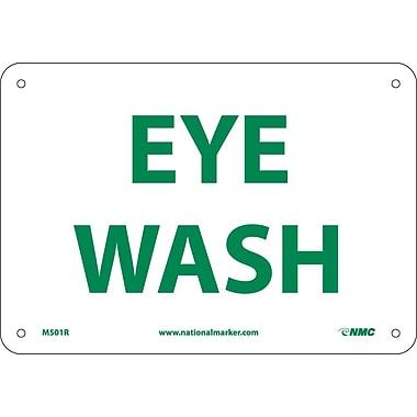 Eye Wash, 7
