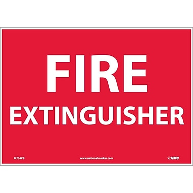 Fire Extinguisher, 10