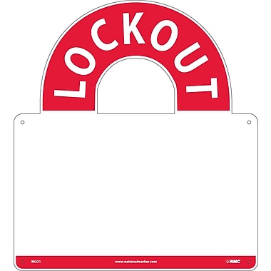 Lockout Center, Board Only