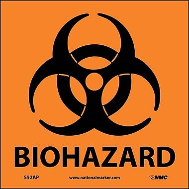 Biohazard Graphic, 4