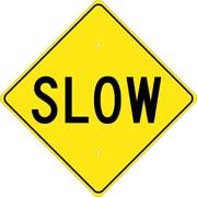 Slow, 24X24, .080 Hip Ref Aluminum