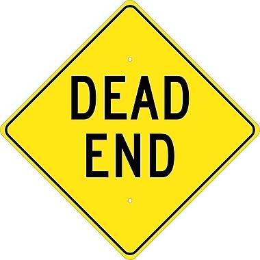 Dead End, 24