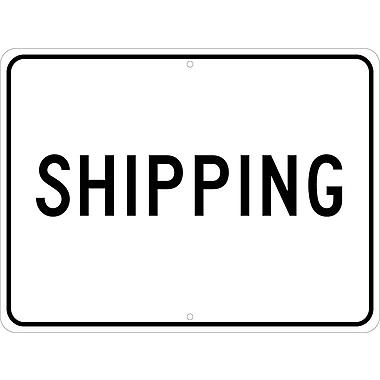 Shipping, 18X24, .080 Egp Ref Aluminum