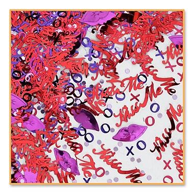 Confettis Kiss Me, paq./6