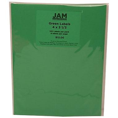 Jam Paper 4