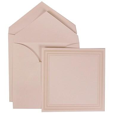 JAM Paper® Medium Square Wedding Invitation Envelope