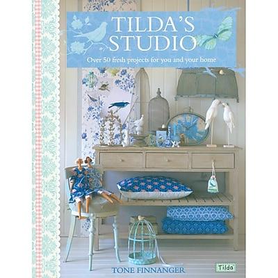 David & Charles Books, Tilda's Studio