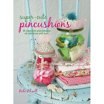 Patterns & Sewing Books