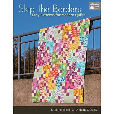 That Patchwork Place, Skip The Borders