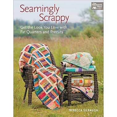 That Patchwork Place, Seamingly Scrappy