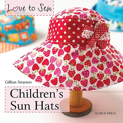 Children's Sun Hats