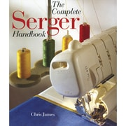 Sterling Publishing, The Complete Serger Handbook