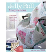 David & Charles Books, Jelly Roll Inspirations